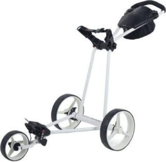 Manuální golfové vozíky