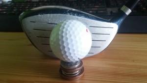 Golf není drahý sport