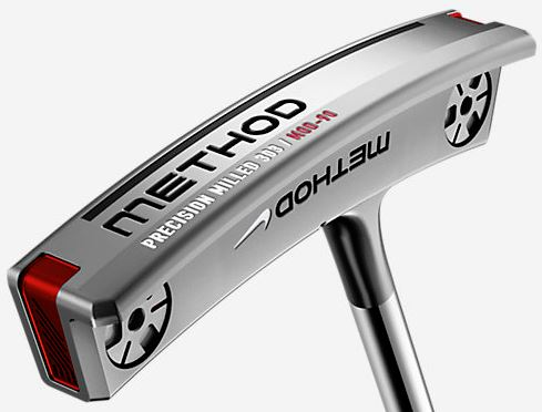 Blade putter Nike Method Mod 90