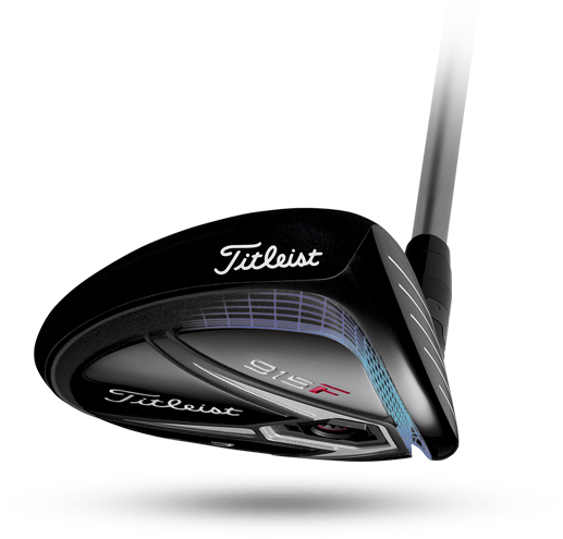 Fairwayové dřevo Titleist 915F