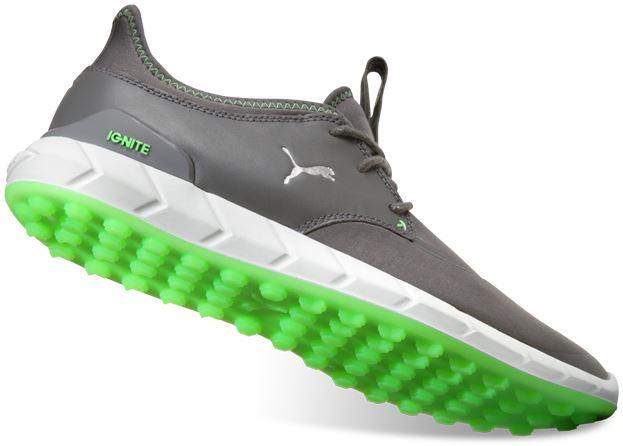 Golfové boty bez spiků (spikeless)