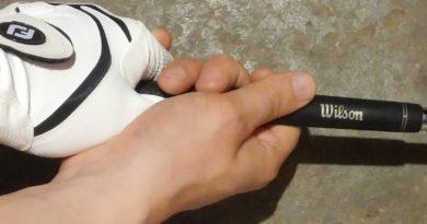 Přiložení dolní ruky