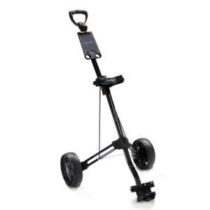 Dvoukolový golfový vozík BagBoy M-350