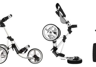 Jak vybrat golfový vozík