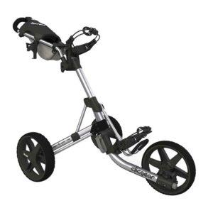 Tříkolový golfový vozík ClicGear 3.5+
