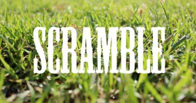 Golfová hra Scramble