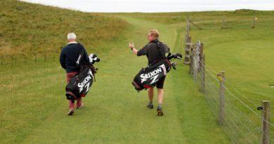 Golf dvojice